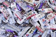 45 Atkins Protein Bar Mixed Lot Chocolate Peanut Butter Caramel Nut Wafer