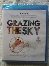 74179 Blu-ray - Grazing The Sky [NEW / SEALED]    MBF011BD