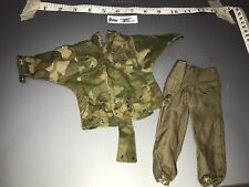 1/6 WWII British Paratrooper Uniform   -  Dragon, Ultimate Soldier, GI  Joe ETC