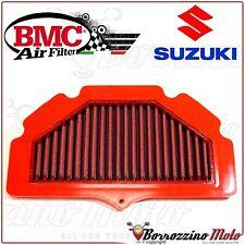 FILTRO DE AIRE DEPORTIVO LAVABLE BMC FM449/04 SUZUKI GSR 750 GSR750 2014 2015