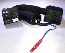 Skoda Citigo Yeti 5L Plug & Play High Low Adapter Loudspeaker On Cinch Wandler