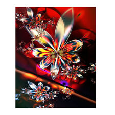 Magic Flowers 5D Diamond Painting Embroidery Rhinestone Paint By Number Kits