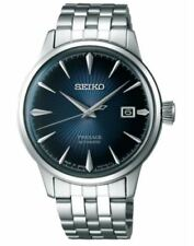 Seiko Round Wristwatches