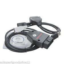 EOBD 2 OBDII OBD2 ECU Program Diagnostic Cable Remap Flasher Tool