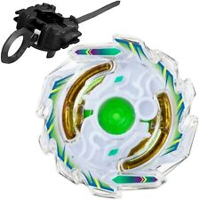 Unicorn / Unicrest Ring Defense Burst Beyblade Starter Set w/ Launcher B-22