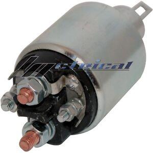 STARTER SOLENOID Fits MERCEDES-BENZ E320 3.2L V6 Engine 2005 2006