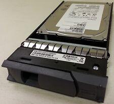 NetApp X410A-R5 300GB 15K RPM SAS Hard Disk DS4243 DS4246 Shelf