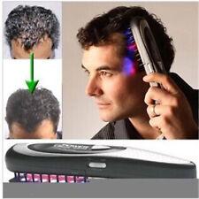 Portable Power Grow Hair Loss Comb Regrow Comb Kit for Men Women Salon Home