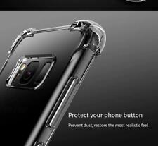 Shockproof Bumper Case Cover Samsung Galaxy J4 J6 S8 S9 S10 Plus Lite Note 8 9