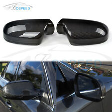 Carbon Fiber Mirror Covers for Audi A3(10-13)  A4S4(13-16) A5S5(10-16) RS4 RS5
