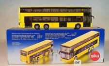 Siku 1/87 Nr. 1884 MAN Doppelstock-Linienbus OVP #1208