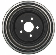 Brake Drum Rear Parts Plus P9499 fits 92-97 Ford Aerostar