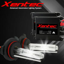 Xenon Slim 55W 9006 HB4 Low Beam HID Conversion HeadLight Lamp Bulbs Kit  #1