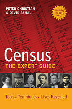 Census: The Expert Guide, Peter Christian, David Annal, New Book