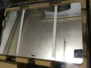 Simplehuman  pro wide-view sensor mirror