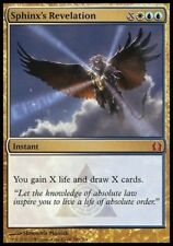 1x SPHINX'S REVELATION - Rare - RTR/Modern Masters MTG - NM - Magic the Gatherin