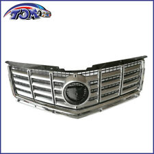 Front Bumper Grille-Upper Grille For Cadillac 2013 - 2016 Srx 22738992 (Fits: Cadillac)