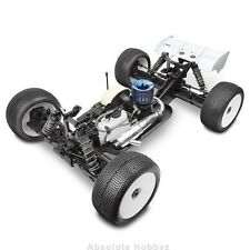 Tekno RC NT48.3 1/8th Competition Nitro Truggy Kit - TKR5406