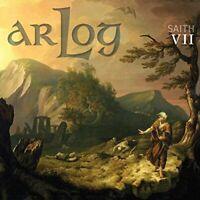 Ar Log - Saith/VII [CD]