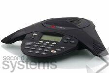 Polycom SoundStation 2 Konferenz-Telefon Expandable - 2201-16200-601