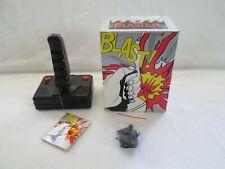 Gemmy THE BLASTER Vintage Hand Control Sound Effects 1987 Vintage w/ Box Works!