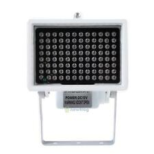 12V 15W 96 LED Night Vision IR Infrared Illuminator Light Lamp for CCTV Camera