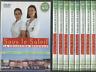 Dvd Série Sous Le Soleil Saison 5 Vol 41 à 50 sauf le 47 - 9 Dvds 36 épisodes
