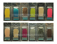 *SALLY HANSEN 16pc Nail Polish SALON EFFECTS Strips/Applique UNBOXED*YOU CHOOSE*