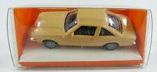 Opel Manta beige Euromodel 1:87 H0 OVP [HB8-E0]