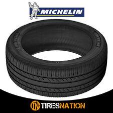 (1) New Michelin PREMIER LTX 285/45R22 XL 114H DT Tires