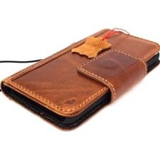 genuine leather case for Google Pixel 2 book cards wallet cover magnetic stand