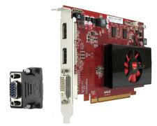 1GB AMD Radeon HD6570 PCIe 2.0 x16 GDDR3 Grafikkarte DVI / 2x DP