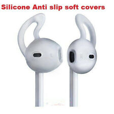 4pcs EarPods Covers earbuds tips for Apple iPhone 5 6 7 8 iPod Headset 2 pair