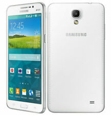 "Samsung Galaxy Mega 2 Dous G7508Q 6.0"" 8 GB Dual 2 SIM Cards 8MP Global Unlocked"
