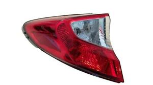 TOYOTA C-HR (10.16-) REAR OUTER TAIL LIGHT LEFT