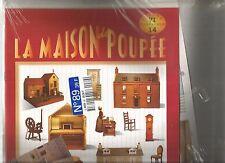 LA MAISON DE POUPEE - DELPRADO - N°89 - LAMPE DE LA CUISINE