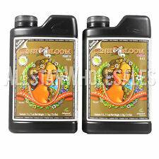 Advanced Nutrients pH Perfect Sensi Bloom Coco Part A & B 1L Hydroponics