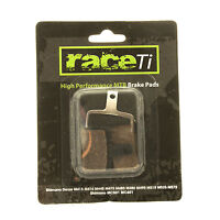 Shimano Brake Pad SEMI METAL fits Deore disc 515 525 486 485 M475 416 446 445