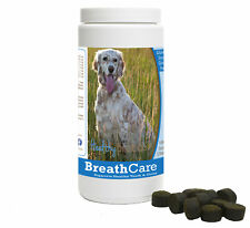 Healthy Breeds English Setter Breath 100Ct