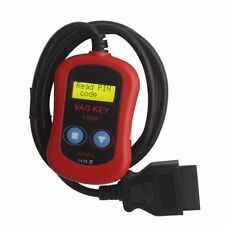 New VAG Key Login OBD2 Read PIN Code reader for VAG Audi/Seat/Skoda VAG PIN Code