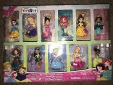 Hasbro Disney Princess Little Kingdom Collection of 11 TRU Toys R Us Exclusive