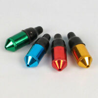 3 Sneak a Toke Pipe One Hitter Metal Bullet Quality Pipe  +  FREE 5 screens