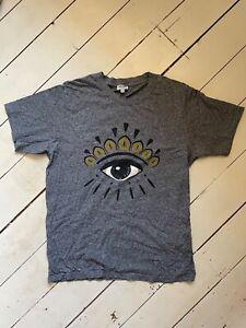 Nearly new Men's Kenzo Eye T-Shirt