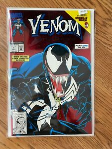 Venom 1 - High Grade Comic Book -B61-42