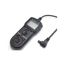 Télécommande Retardateur Intervallomètre pour Canon EOS