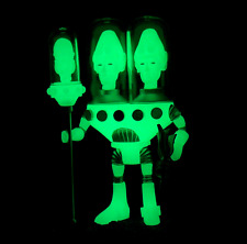 COLORFORMS OUTER SPACE MEN NEW 2017 GEMINI COSMIC RADIATION GLOWS IN THE DARK