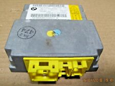 🥇04-06 BMW E65 E66 FRONT RIGHT SIDE SEAT SRS CONTROL MODULE 6946106 OEM