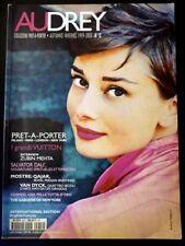 AUDREY Collezioni Pret-a-porter No. 12 - Autunno Inverno 1999-2000 [Fashion Mag]