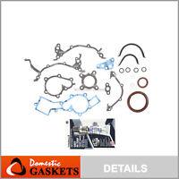 Lower Gasket Set Fit 95-09 Infiniti I35 Nissan 350Z Maxima Quest VQ30DE VQ35DE