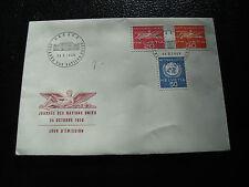 SUISSE - enveloppe 1er jour 24/10/1959 (cy53) switzerland